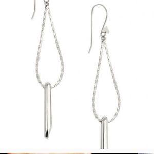 Stella & Dot rebel earrings